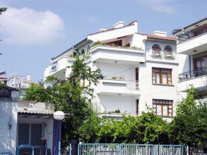 Dům Barbovi