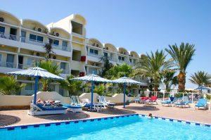 Empire Beach Resort