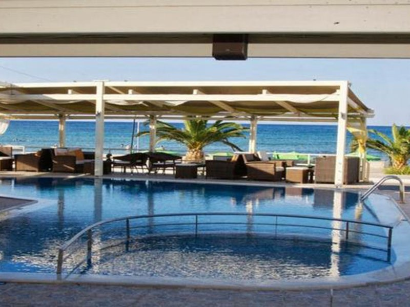 Fereniki Holiday Resort & Spa – Metropol Sea & Golden Bay