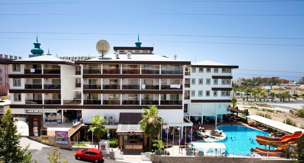Holiday Point Hotel City