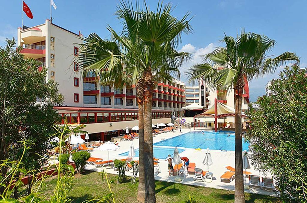 Hotel A11 Obaköy