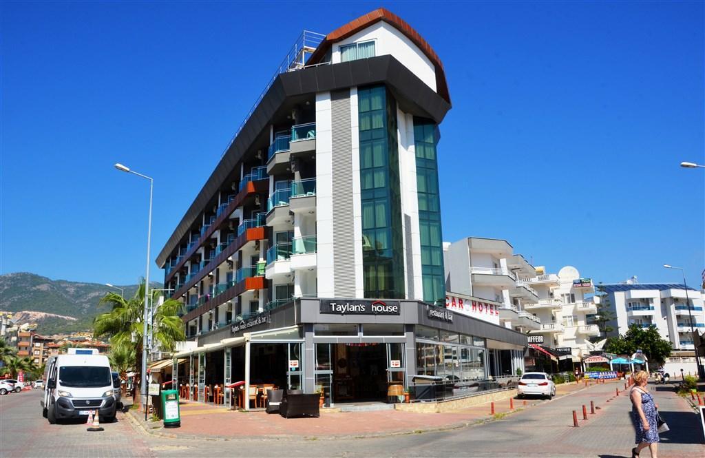 Hotel Acar Hotel