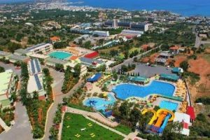 Hotel Aqua Sun Village