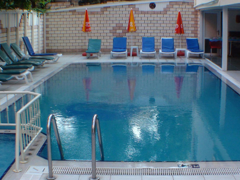 Hotel Aslan City