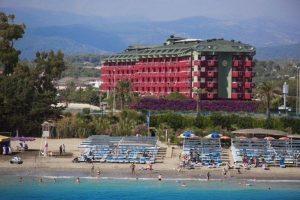 Hotel Aydinbey Gold Dreams –