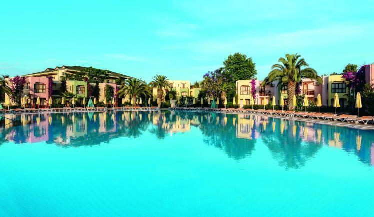 Hotel Club Golden Beach