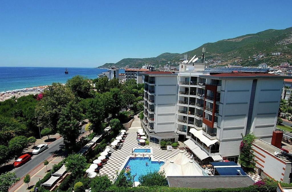 Hotel Grand Okan Hotel