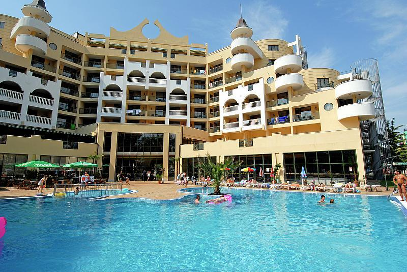 Hotel Imperial-All inclusive