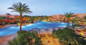 Hotel Jaz Makadi Oasis