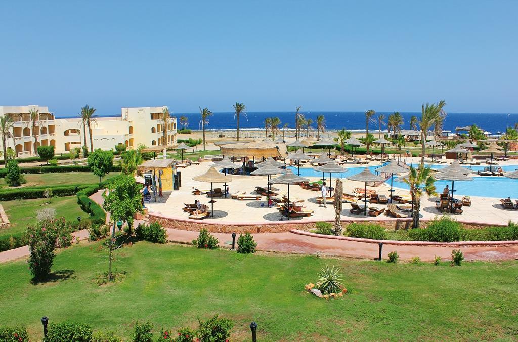 Hotel Jolie Beach Resort