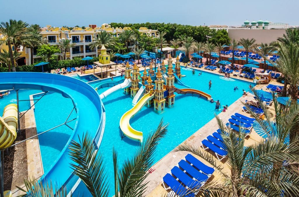 Hotel Mirage Bay Resort & Aquapark