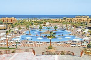Hotel Pensee Beach Resort