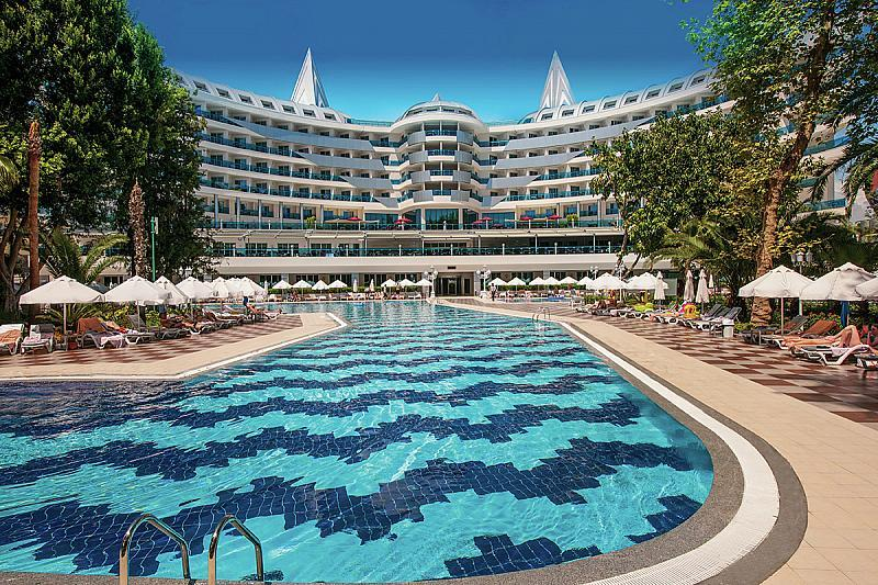 Hotel & Resort Botanik
