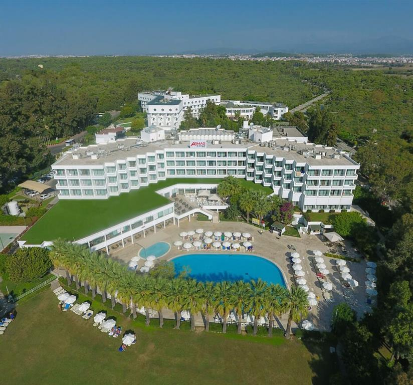 Hotel Saray Regency