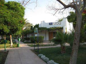 Hotel Shams Safaga Resort