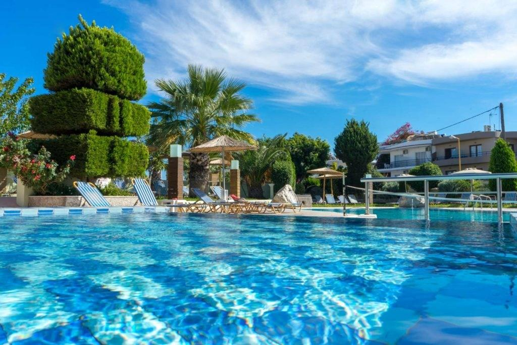 Hotel Stamos Faliraki
