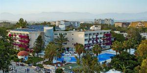 Hotel Venüs –