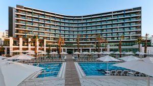 Hotel Wind Of Lara Spa