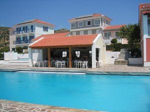 Mykali Bay Hotel
