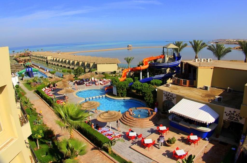 Panorama Bungalow Resort Hurghada