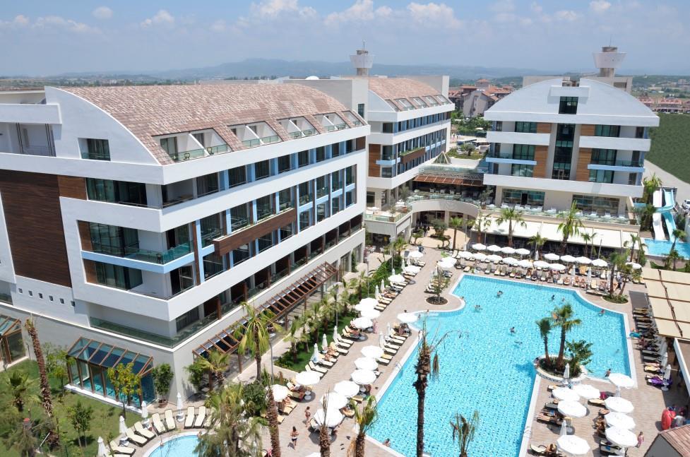 Port Side Hotel Resort