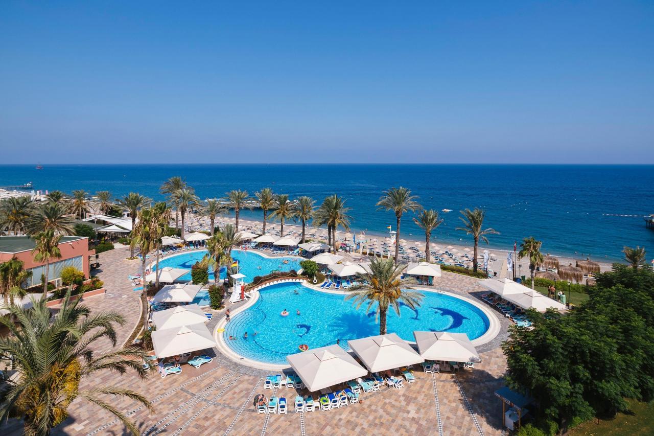 Resort Asteria Kemer