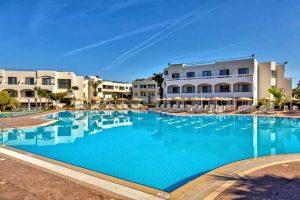 Resort Leonardo Kolymbia