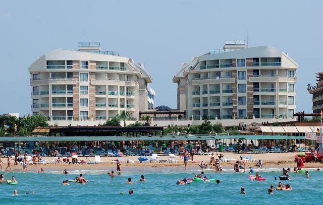 Seamelia Beach