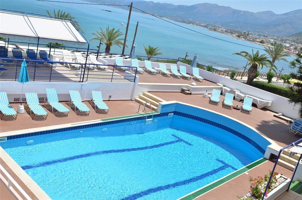 Thisvi Hotel