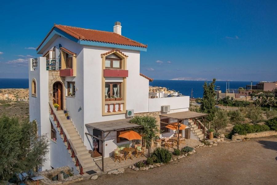 Villa Iliatoras