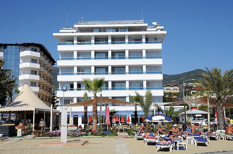 Hotel Azak Beach