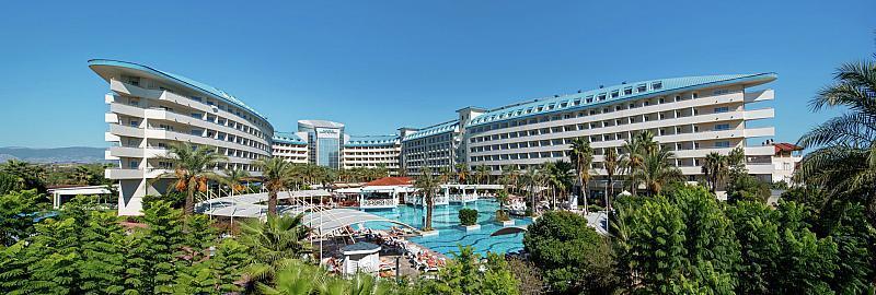 Hotel Crystal Admiral