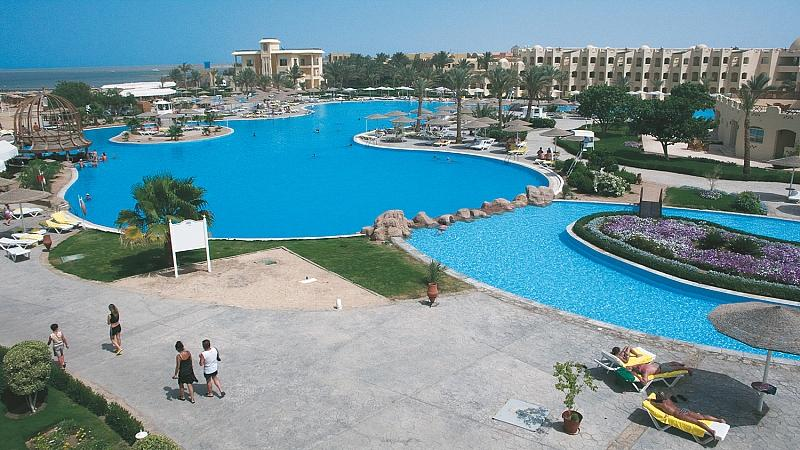 Hotel Rixos Makadi Bay