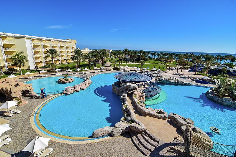 Hotel SENTIDO Palm Royale