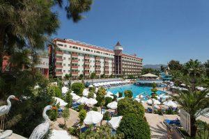 Hotel & Villas Saphir –