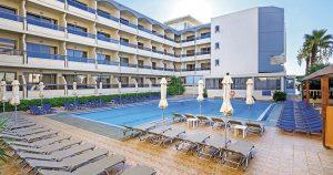 Resort Island Marisol