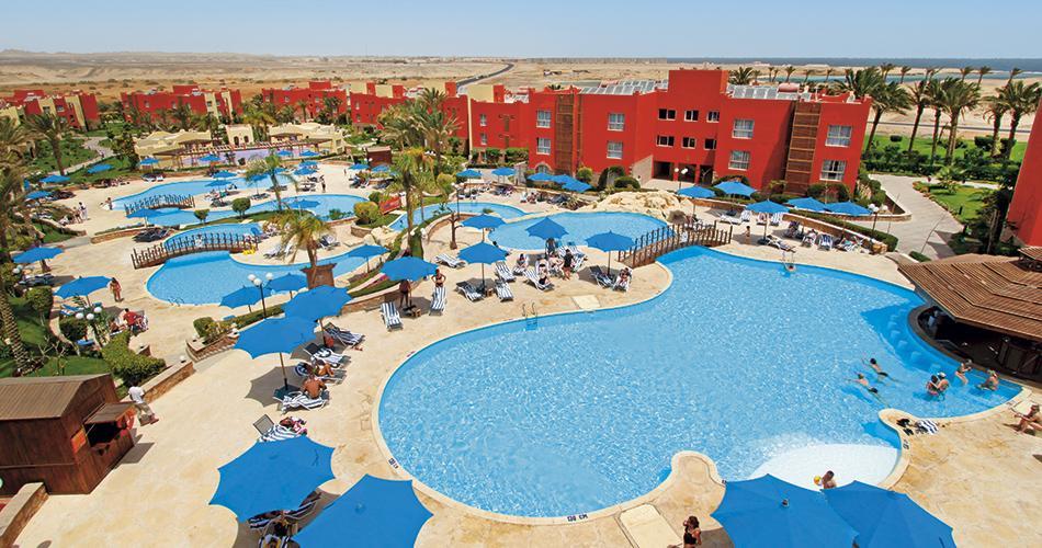Aurora Bay Resort