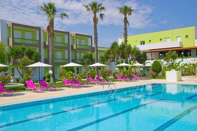 Giakalis Hotel