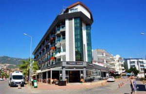 Hotel Acar –