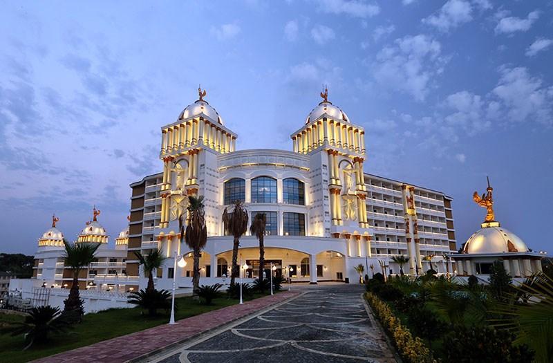 Hotel Sui Resort Hotel