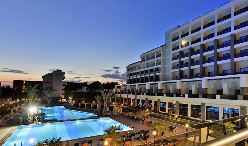 Seaden Valentine Resort & Spa