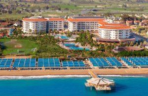 Sunconnect  Sea World Resort & Spa