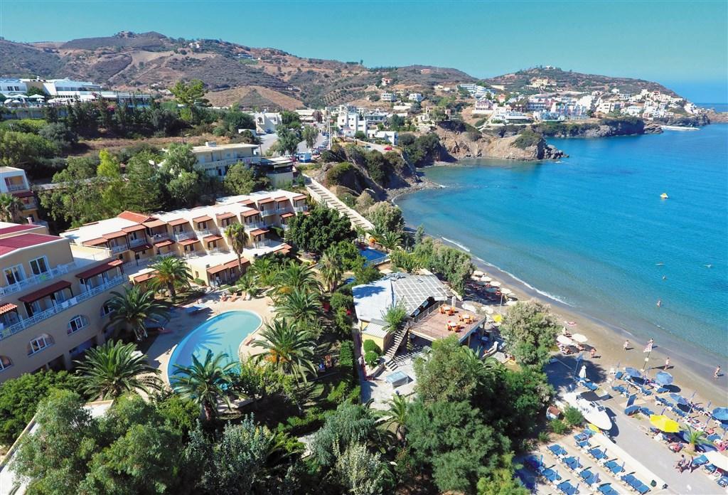 Talea Beach Resort