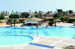 Abu Soma Resort Balina Paradise