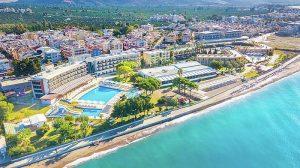 Gümüldür Resort