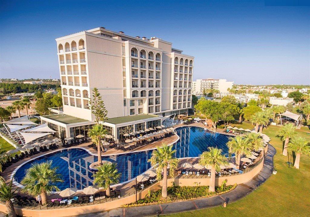 Hotel Aurum Moon Resort