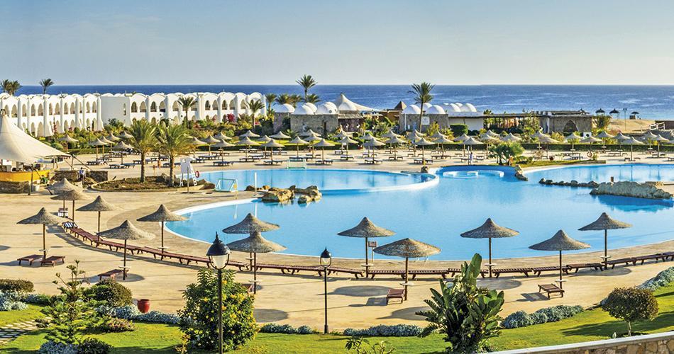 Hotel Gorgonia Beach