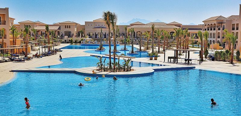 Hotel Jaz Aquamarine Res.