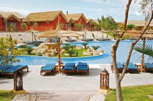 Hotel Jungle Aqua Park