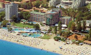 Hotel Lilia Beach